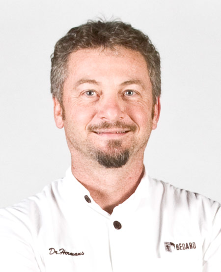 Dr Pierre Hermans
