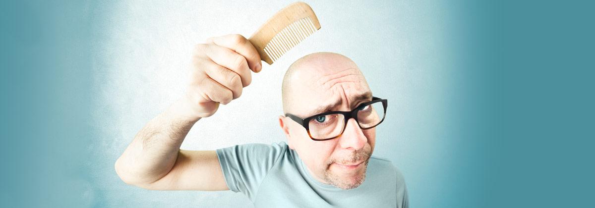 Que dois-je -faire pour que mes cheveux cessent de tomber?