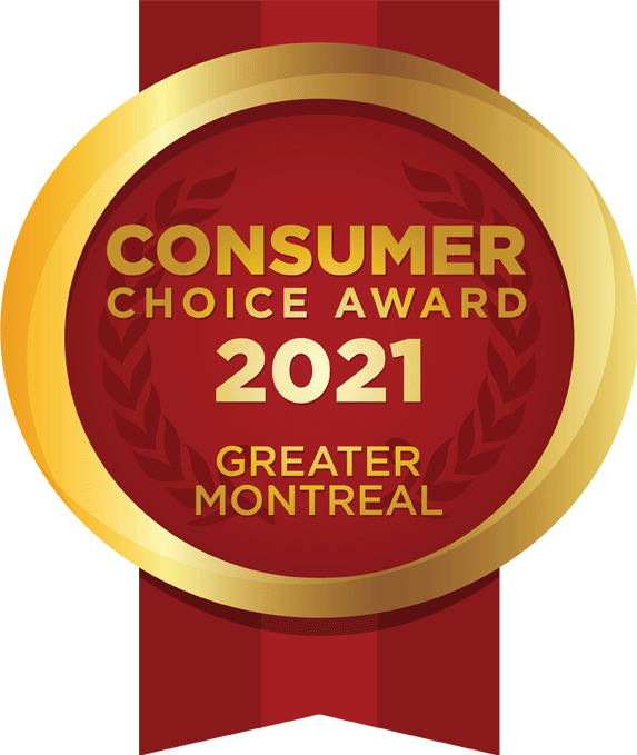 Consumer choice award 2020 - 4 years